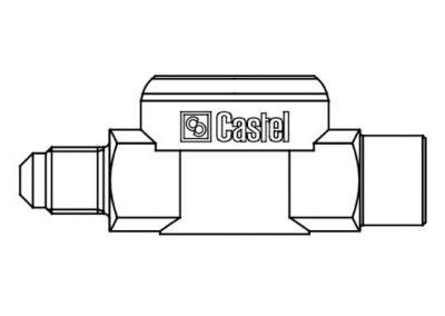Castel Kijkglas 3950