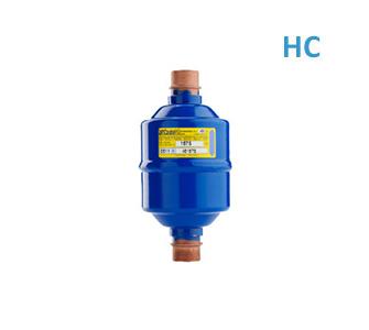 Castel Filterdrogers HC