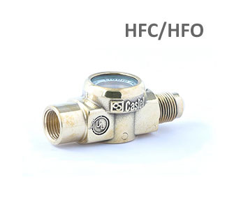 Castel Kijkglazen HFC/HFO