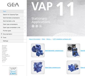 VAP online
