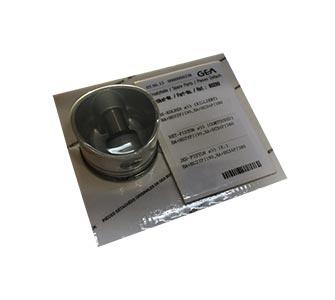 Compressor onderdelen