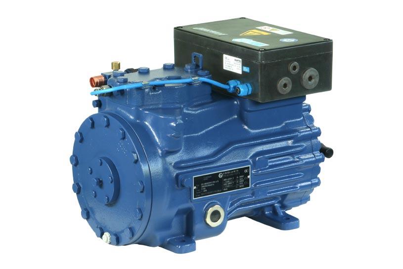 GEA-Bock ATEX compressor EX-HG22e