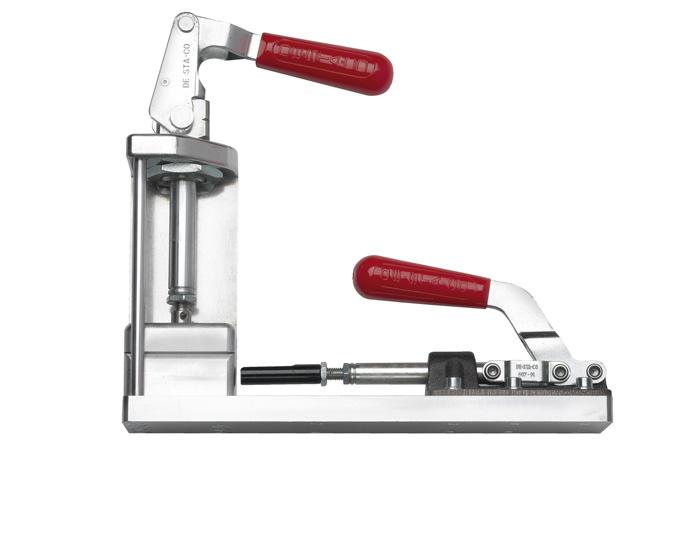 Refflex Pre-assembling tool