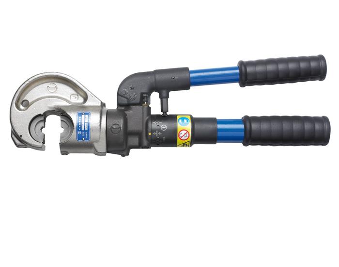 Refflex Hydraulic crimping tool
